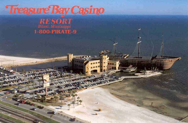 Photos of Treasure Bay Casino and Hotel, Biloxi - Hotel Images